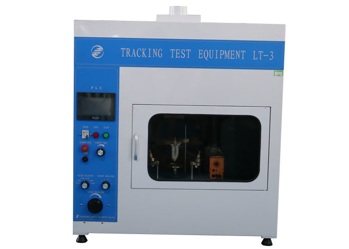 IEC 60112 Proof and Comparative Tracking Test Equipment for Solid Insulating Materials Platinum Electrode 4±0.1mm